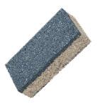 陶瓷透水砖200*100/300*150/600*300蓝