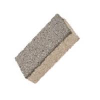 陶瓷透水砖200*100/300*150/600*300灰