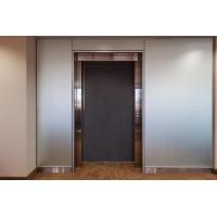 大型酒店玫瑰金镜面不锈钢线条彩色不锈钢压条质量保证