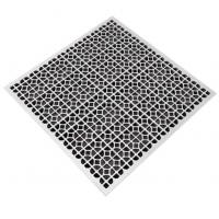 西安防静电地板 铝质防静电地板规格介绍