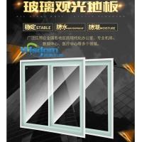 质惠牌防静电地板玻璃防静电地板 架空活动地板