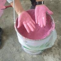 水性951聚氨酯防水涂料3