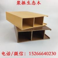 漳平塑木50*150