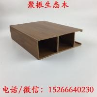 三门峡塑木50*150