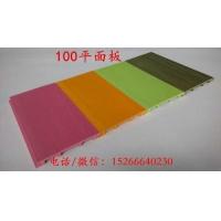 禹州生态木100平面板效果图片