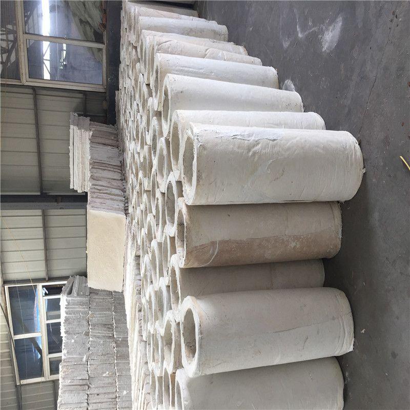 复合硅酸盐管壳生产厂家