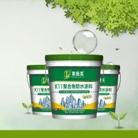 批发供应K11通用型防水胶粘结力强厂家直销