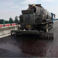 非固化橡胶沥青桥面防水材料介绍