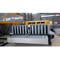 磷石膏墙板生产设备 立模技术