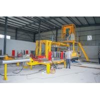 自动化墙板生产线 立模墙板机设备