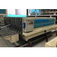 不漏浆自动化墙板机生产线-M09,产能高