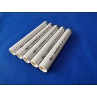 阻氧型铝合金衬PBX管丨PBX曲弹热熔管件