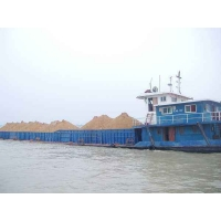 广东汕头砂石运输公司
