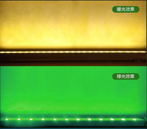 led洗墙灯18w24w36w线性灯大功率桥梁工程亮化灯防水