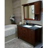 华蓥壹家家居 浴室柜 A1139-013A