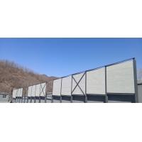 工廠噪音處理方案-工廠噪音治理工程承接-廠界噪聲超標解決方案