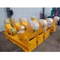 30吨滚轮架承载直径650-4000mm 自调式滚轮架自适用