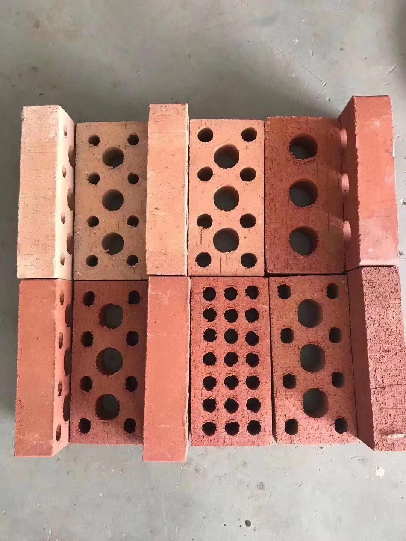 深圳清水墙砖