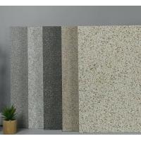深圳烧面芝麻灰仿石瓷砖厂家 18厚陶瓷PC砖石英砖