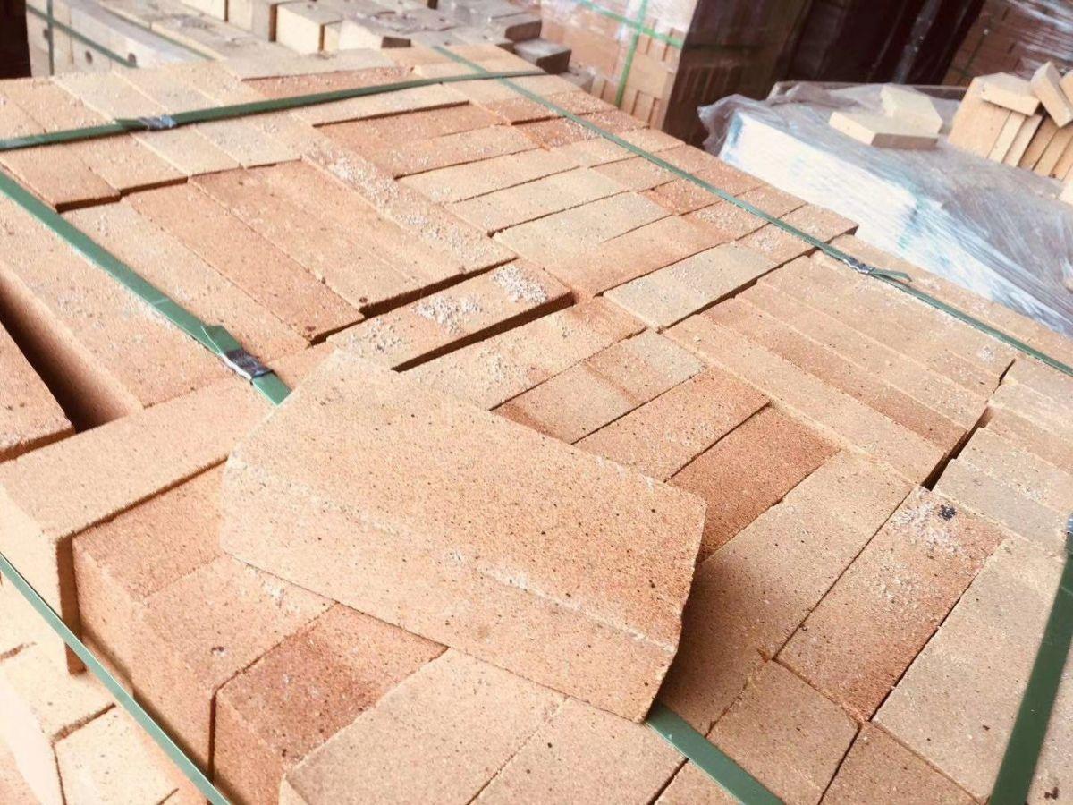 深圳市耐火砖