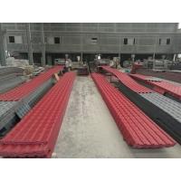 合成树脂瓦专业生产量大直供合成树脂瓦价格3.0mm厚