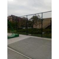 操场围栏运动场围网 公园围栏网