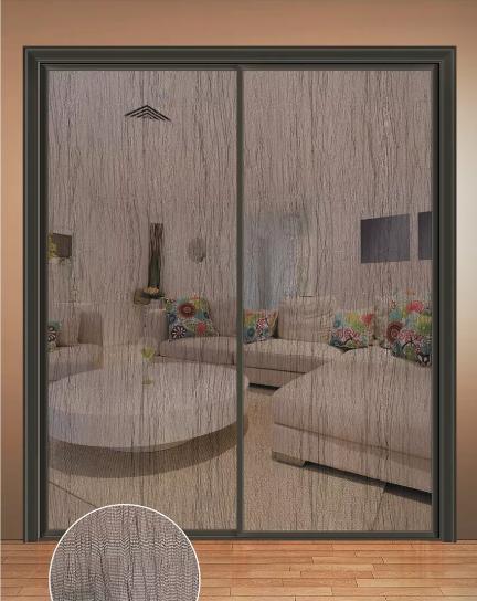 欧美亚中空玻璃装饰夹胶夹丝系列