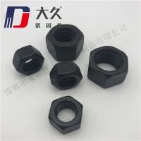 12級GB20634重型六角螺母|M12-M100