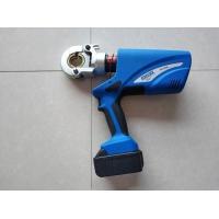 電動液壓鉗ECT-300充電式液壓鉗鋁銅端子電纜壓接鉗電動壓