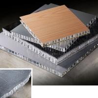 广东奥兰博航空复合铝单板内外墙蜂窝芯金属材料说明