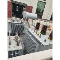 新疆5G建設油浸式變壓器系列全新(通洲電力)供應