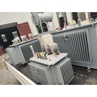 10KV级S11油浸式配电变压器