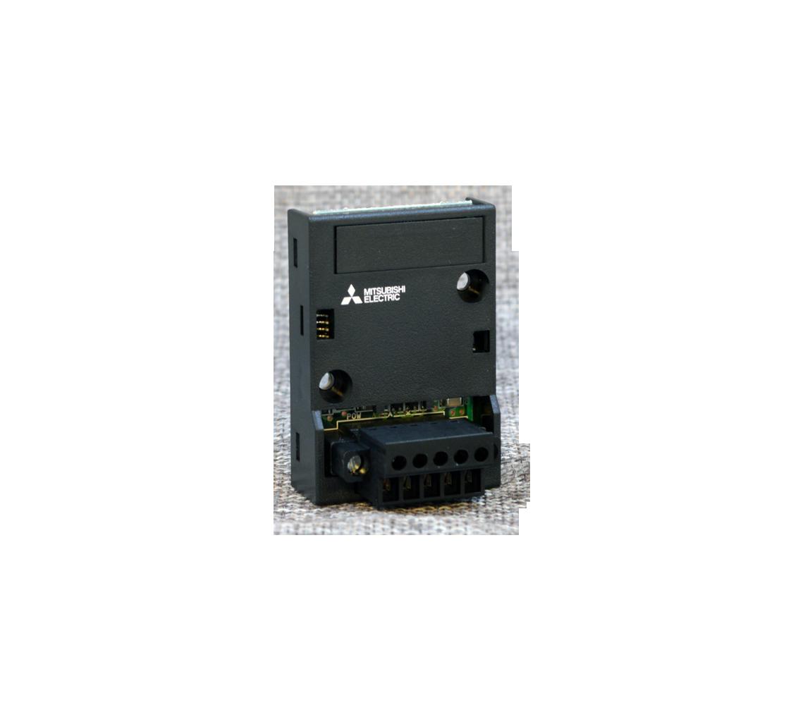 全新原裝三菱PLC模塊16點擴展輸入模塊 FX5-16EX