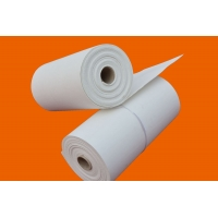 陶瓷纤维纸,耐高温陶瓷纤维纸,高温密封用纤维纸