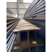 欧标H型钢HEA和HEB的规格区别