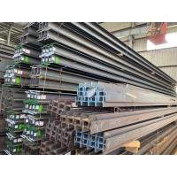 HEB欧标H型钢规格齐全-长期供应