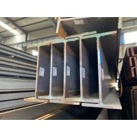 HEA系列欧标H型钢规格理论表