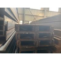 日标槽钢125x65进口日标槽钢
