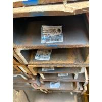 SS400进口日标槽钢,日标槽钢现货零售