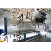 6吨燃气蒸汽锅炉建锅炉房成本