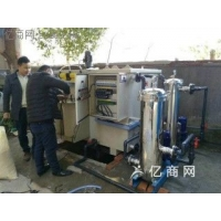 一体化污水处理回用设备常州凯雄环保