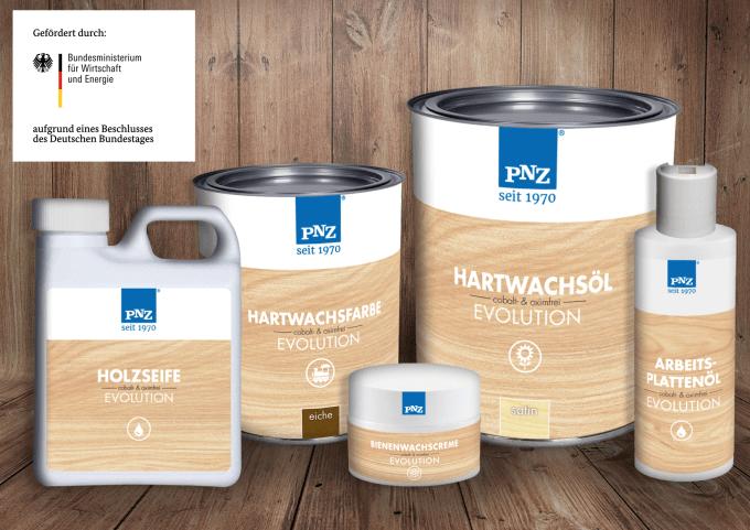 德国PNZ原装进口家具木蜡油,食品级纯植物木蜡油