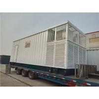 電力集裝箱 低壓設備集裝箱 滄州加工定制
