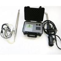 高精准便携式直读式快速油烟监测仪