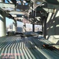钢结构楼承板浙江厂家批发价格 闭口式缩口555型510型