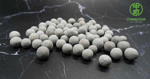 地暖回填新型材料 云豆石全国招商 地暖填充找平豆石混凝土