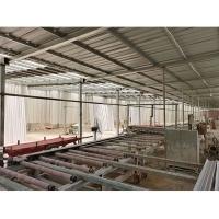 富華石膏-廠房設備