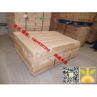 尚高木业供应法国榉木板材齐边材,不同规格同等级