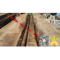 尚高木业供应匈牙利黑核桃木板