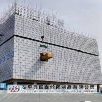 外架鋼板網片-外架防護網-外架專用鋼板網片